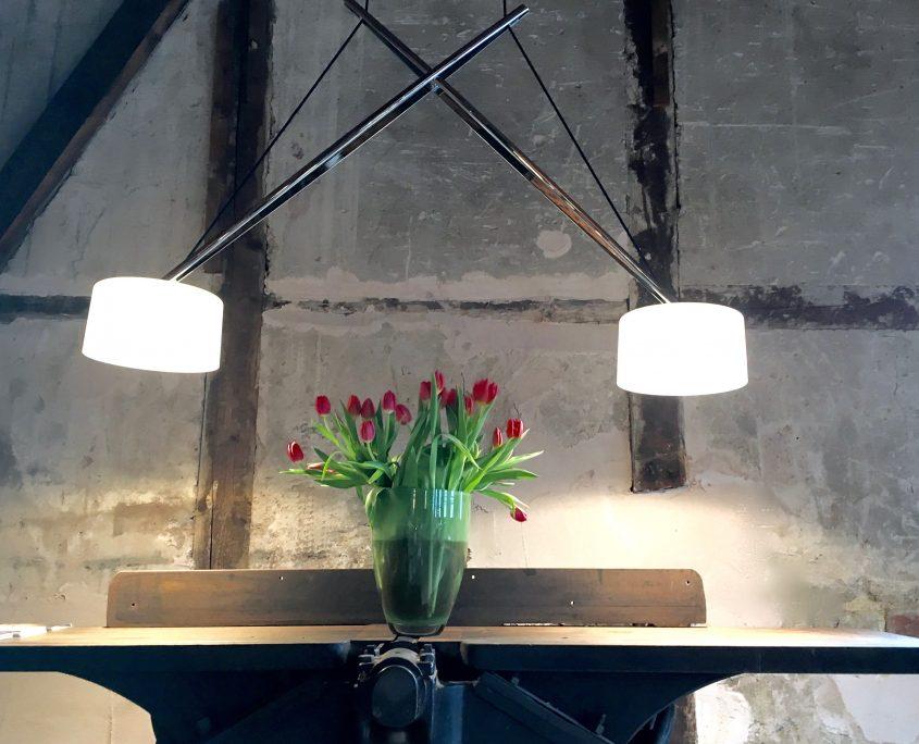 licht und beleuchtung qi concepte. Black Bedroom Furniture Sets. Home Design Ideas